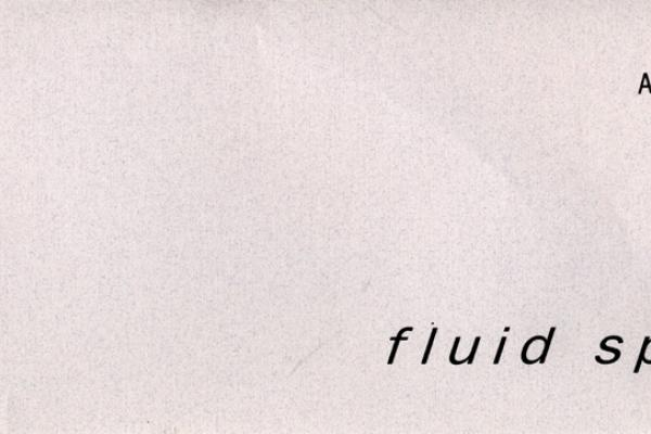 Flyer Fluid Space