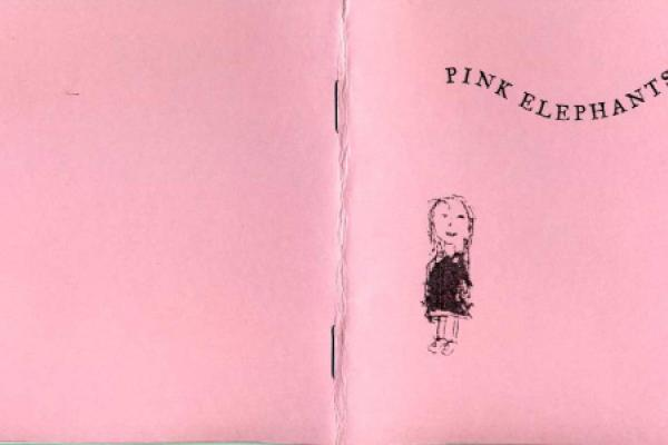Publication Pink Elephant