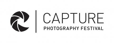 logo for Capture Photography Festival