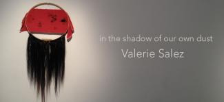 In the Shadow of our Own Dust Valerie Salez banner